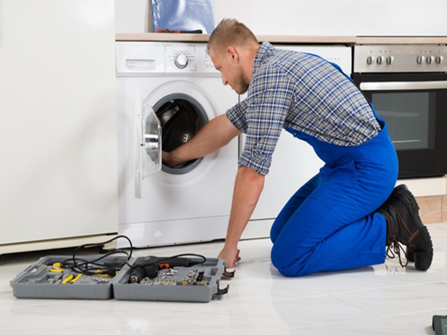 Washing Machine Installers Hull